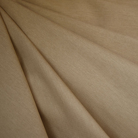 Herringbone Texture Nylon Coating Camel