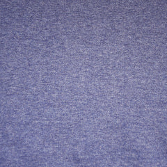 Athletic Jersey French Terry Periwinkle SY - Sold Out - Style Maker Fabrics