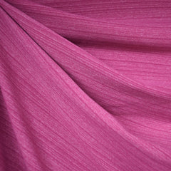 Variegated Athletic Jersey Knit Tonal Raspberry - Sold Out - Style Maker Fabrics