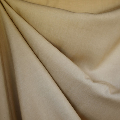 Soft Tencel Twill Solid Honey