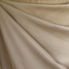 Tencel Twill Solid Bottom Weight Camel - Fabric - Style Maker Fabrics