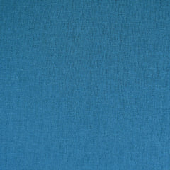 Brussels Washer Linen Blend Solid Ocean—Preorder - Fabric - Style Maker Fabrics