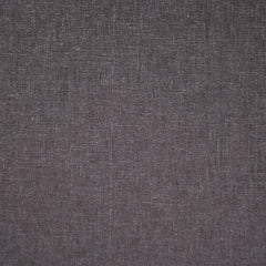 Brussels Washer Linen Blend Solid Charcoal - Fabric - Style Maker Fabrics