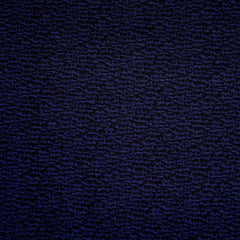 Italian Designer Variegated Ponte Knit Navy/Black - Fabric - Style Maker Fabrics