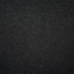 Soft Brushed Sweater Knit Solid Black - Sold Out - Style Maker Fabrics