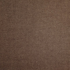 Soft Flannel Chambray Brown - Fabric - Style Maker Fabrics