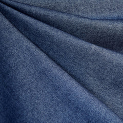 Soft Flannel Chambray Denim - Fabric - Style Maker Fabrics