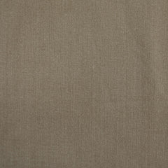 Brushed Cotton Twill Solid Taupe - Fabric - Style Maker Fabrics