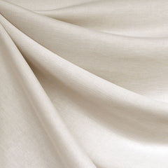 Designer Cupro Modal Jersey Knit Solid Pearl - Fabric - Style Maker Fabrics