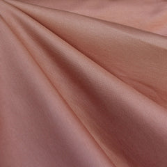 Designer Ponte Knit Solid Dusty Rose - Fabric - Style Maker Fabrics