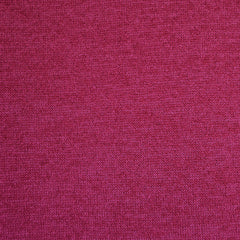 Plush Sweater Knit Solid Magenta - Sold Out - Style Maker Fabrics