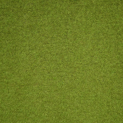 Boiled Wool Blend Coating Apple - Fabric - Style Maker Fabrics