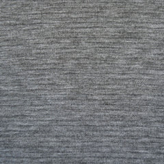 Cozy Variegated Double Knit Black/Grey - Sold Out - Style Maker Fabrics