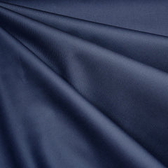 Classic Stretch Twill Solid Nautical - Fabric - Style Maker Fabrics