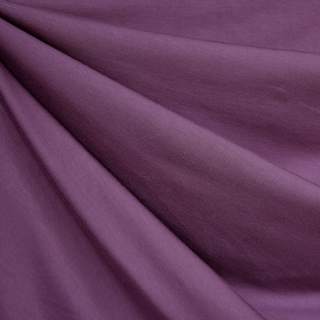 0bcd33438c0 Bamboo Jersey Knit Solid Orchid - Fabric - Style Maker Fabrics ...