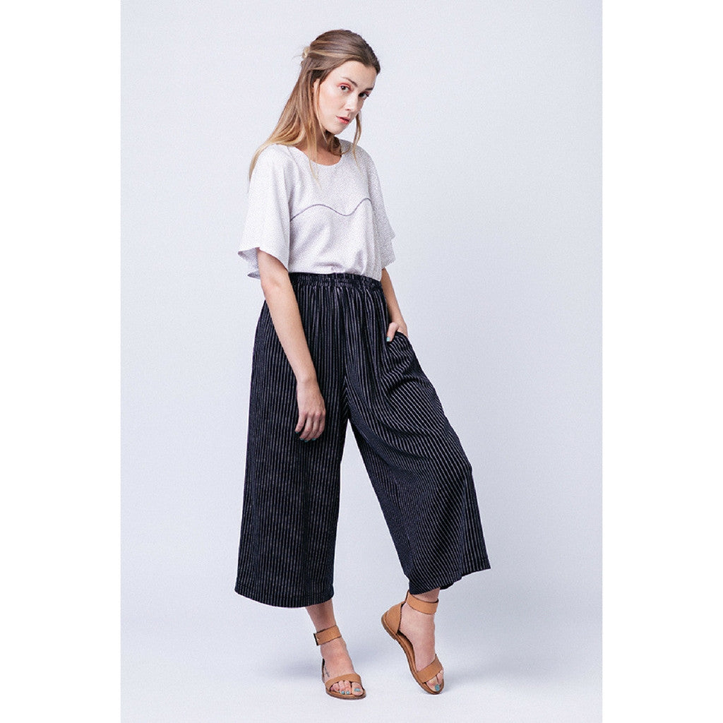 Named Ninni Culottes - Sold Out - Style Maker Fabrics
