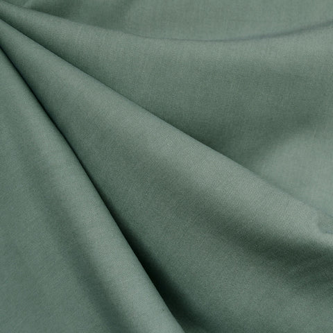 Soft Tencel Twill Solid Sage SY