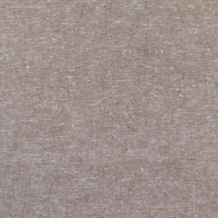 Essex Yarn Dyed Linen Blend Mocha SY - Sold Out - Style Maker Fabrics