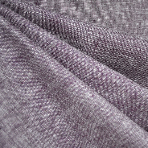 Brussels Washer Yarn Dye Linen Blend Heliotrope