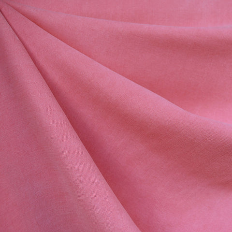Soft Tencel Twill Solid Melon