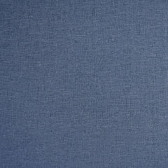 Brussels Washer Linen Blend Solid Denim SY - Sold Out - Style Maker Fabrics
