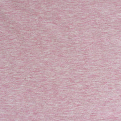 Organic Cotton Jersey Knit Heather Pink - Sold Out - Style Maker Fabrics
