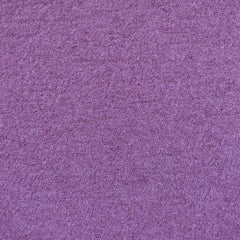 Boiled Wool Blend Coating Orchid - Fabric - Style Maker Fabrics