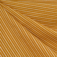 Mariner Cloth Stripe Shirting Yarrow - Sold Out - Style Maker Fabrics