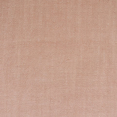 Slub Texture Linen Blend Solid Peach - Sold Out - Style Maker Fabrics