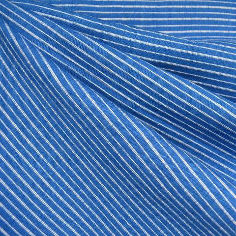 Mariner Cloth Stripe Shirting Chef Ware