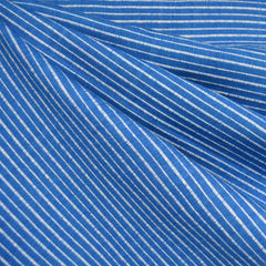 Mariner Cloth Stripe Shirting Chef Ware - Fabric - Style Maker Fabrics