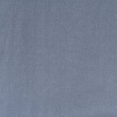 Washed Crinkle Cotton Solid Chambray - Fabric - Style Maker Fabrics