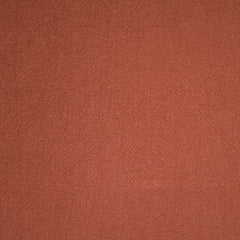 Washed Crinkle Cotton Solid Rust—Preorder - Fabric - Style Maker Fabrics
