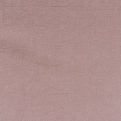 Washed Crinkle Cotton Solid Rose - Fabric - Style Maker Fabrics