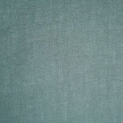 Soft Washed Linen Shirting Solid Sea Glass - Fabric - Style Maker Fabrics
