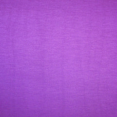 Designer Modal Jersey Solid Orchid - Fabric - Style Maker Fabrics