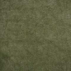 Stretch Pinwale Corduroy Solid Olive - Fabric - Style Maker Fabrics