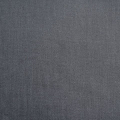 Recycled Mid Weight Stretch Denim Charcoal—Preorder - Fabric - Style Maker Fabrics