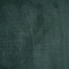 Designer Stretch Suede Solid Evergreen - Fabric - Style Maker Fabrics