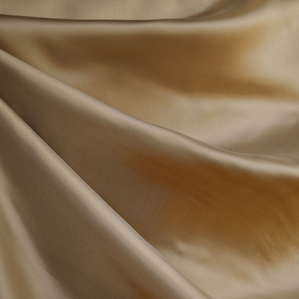 Bemberg Rayon Lining Solid Camel - Fabric - Style Maker Fabrics