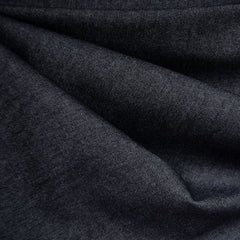 Mid Weight Stretch Cotton Denim Indigo - Sold Out - Style Maker Fabrics