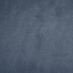 Reversible Buttery Suede Knit Solid Denim - Fabric - Style Maker Fabrics