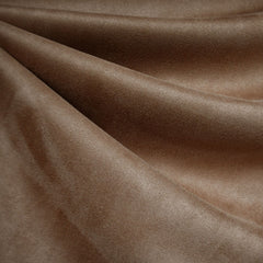 Soft Suede Scuba Knit Solid Caramel SY - Sold Out - Style Maker Fabrics