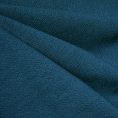 India Textured Cotton Cloth Ocean - Fabric - Style Maker Fabrics