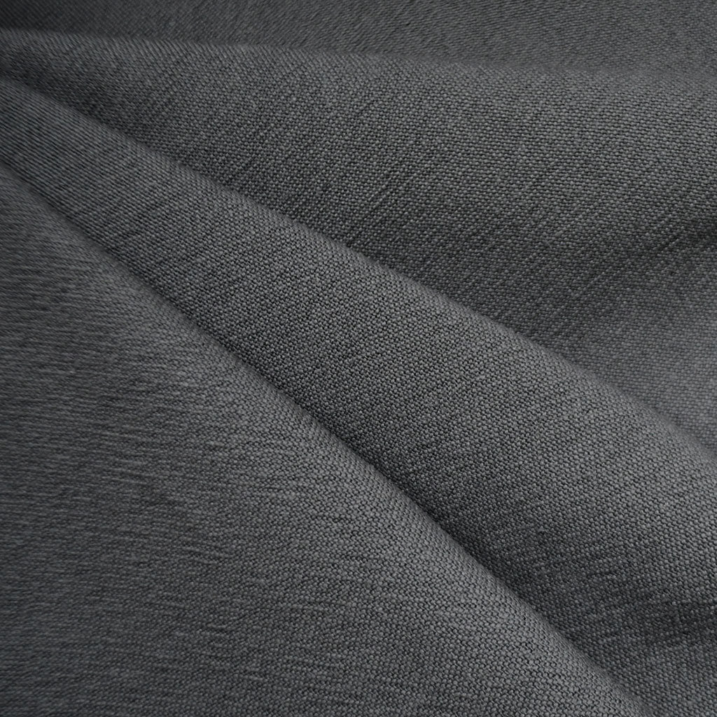 India Textured Cotton Cloth Grey - Fabric - Style Maker Fabrics