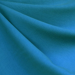Soft Washed Tencel Twill Solid Teal SY - Sold Out - Style Maker Fabrics