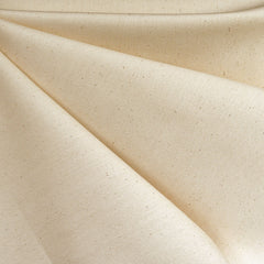 Undyed Stretch Cotton Denim Natural - Sold Out - Style Maker Fabrics