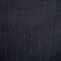 Crosshatch Mid Weight Stretch Cotton Denim Indigo - Fabric - Style Maker Fabrics
