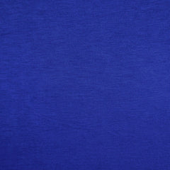 Designer Rayon Jersey Knit Solid Royal SY - Sold Out - Style Maker Fabrics