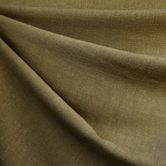Slub Texture Linen Blend Solid Avocado - Fabric - Style Maker Fabrics